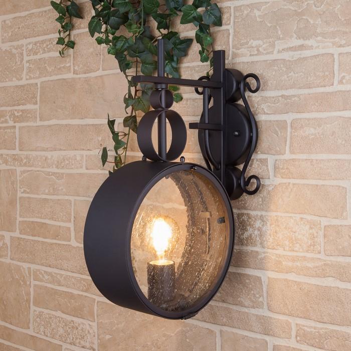 1Imperial D Настенный уличный светильник Электростандарт