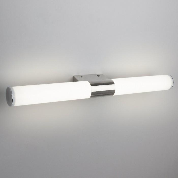 1Настенный светодиодный светильник 1005 Venta Neo LED хром