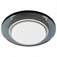 1061 серый GX53 Встраиваемый светильник Электростандврт
