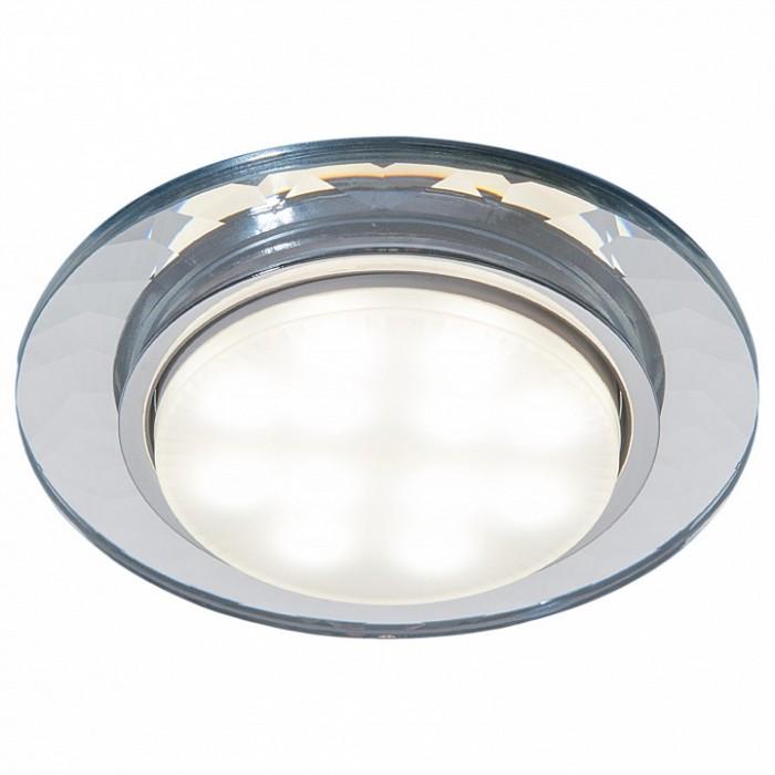 1Встраиваемый светильник 1061 прозрачный
