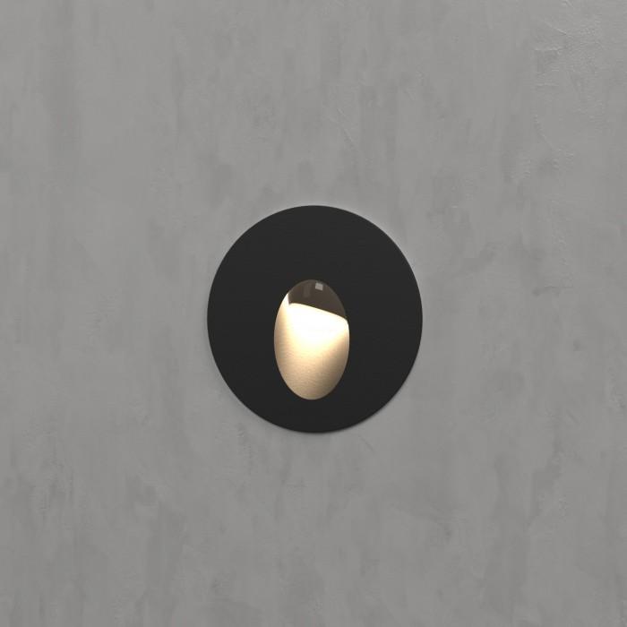 2MRL LED 1101 чёрный Подсветка для лестниц