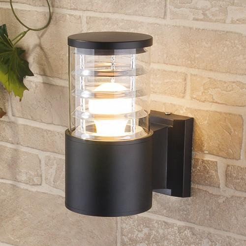 1408 TECHNO Уличный настенный светильник Электростандарт