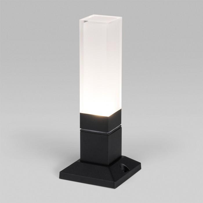 21536 TECHNO LED черный Уличный ландшафтный светодиодный светильник IP54