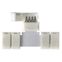 LED 3T коннектор для RGB ленты