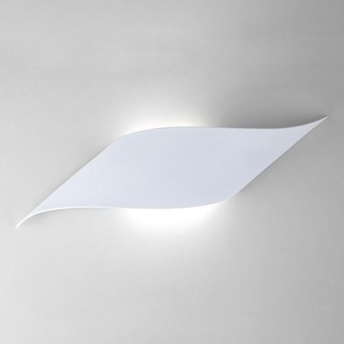 40130/1 белый Настенный светильник Электростандарт