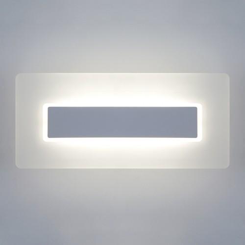 40132/1 белый Настенный светильник Электростандарт