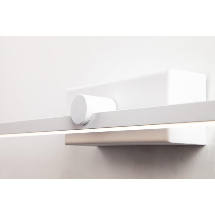 2Настенный светодиодный светильник 40134/1
