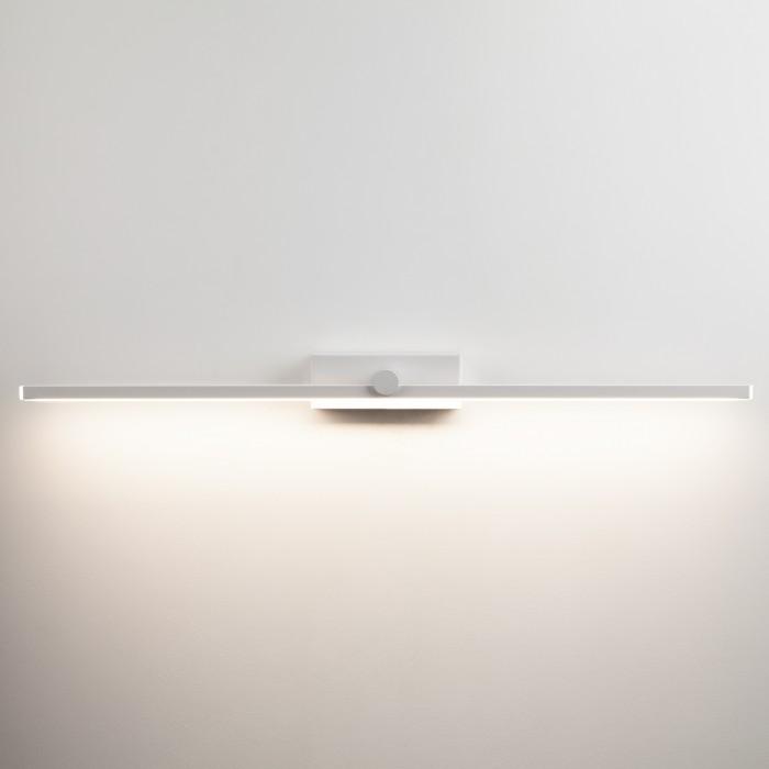 1Настенный светодиодный светильник 40134/1