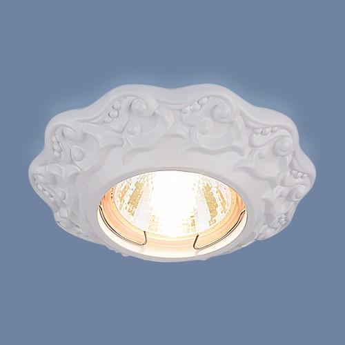 7218 MR16 WH Точечный светильник Электростандарт