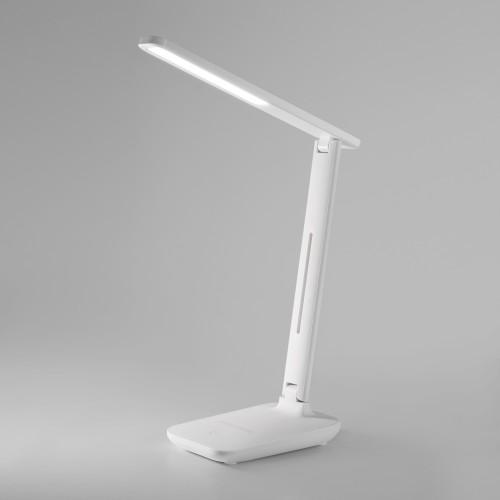 TL80960 Pele белый Настольная лампа Электростандарт