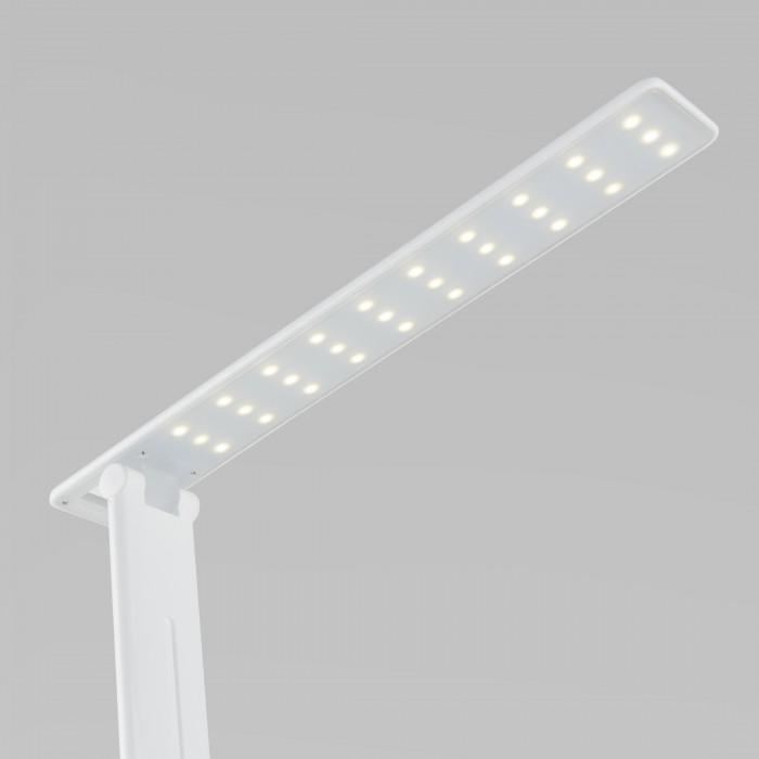 2TL90200 Настольный светодиодный светильник Alcor белый