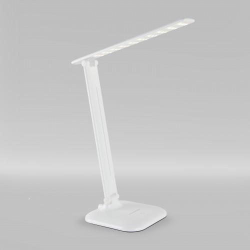 TL90200 Настольный светодиодный светильник Alcor белый Электростандарт