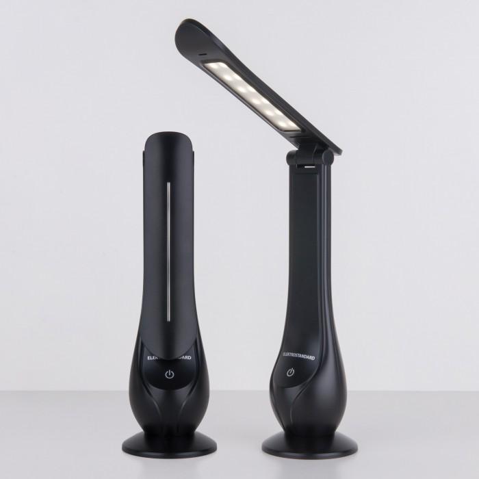 1Настольная лампа TL90420 черного цвета