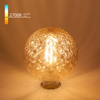 BL154 4W 2700K Светодиодная лампа Globe Prizma Электростандарт