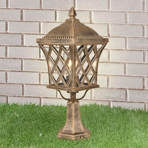 Cassiopeya S Электростандарт Ландшафтный светильник
