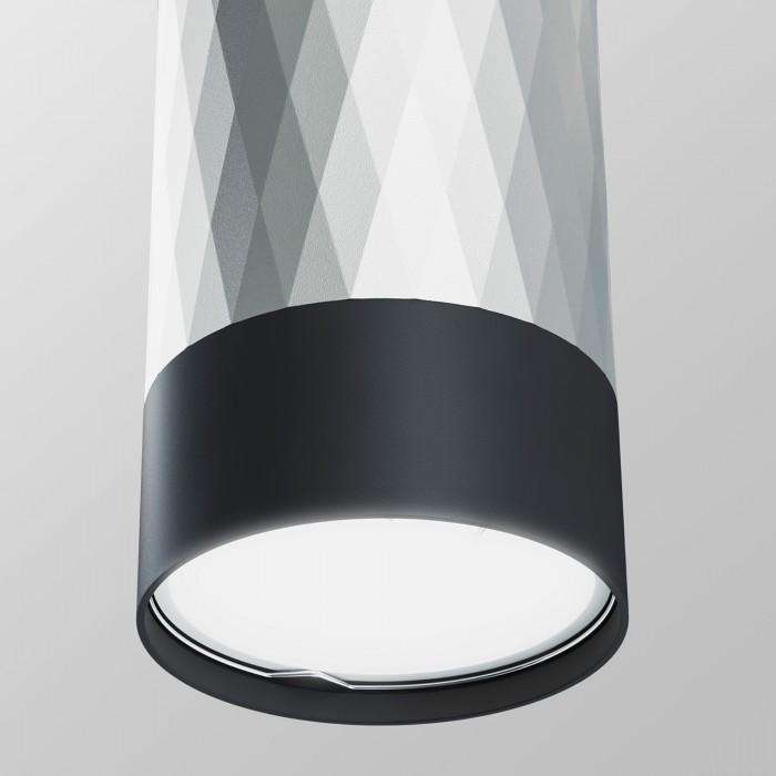 2DLN110 GU10 Накладной точечный светильник