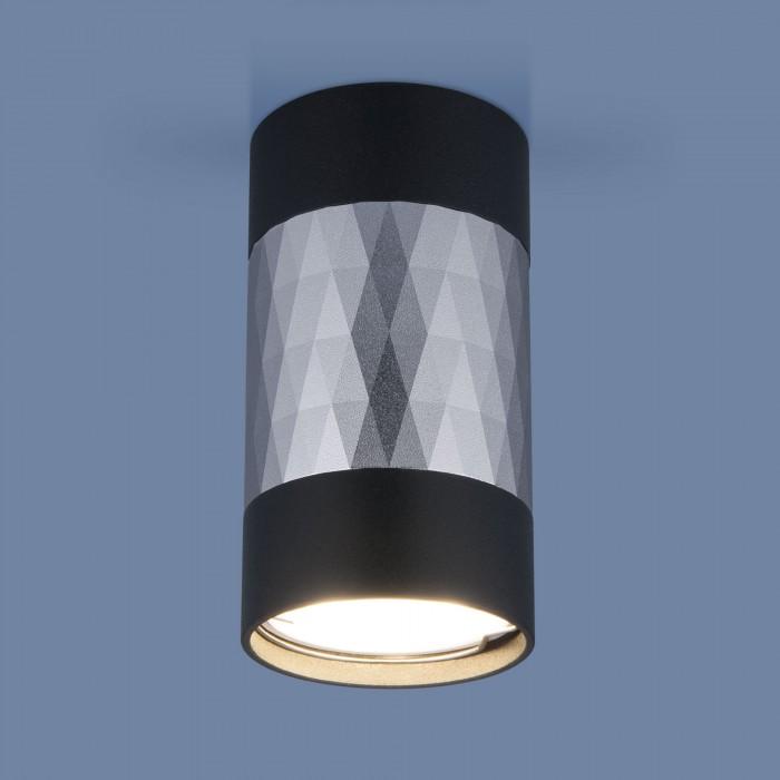 1DLN110 GU10 Накладной точечный светильник