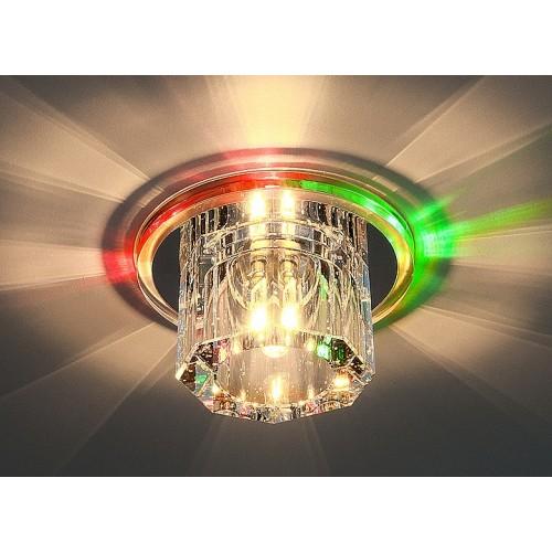 N4/A G4 Мульти Электростандарт Встраиваемый светильник
