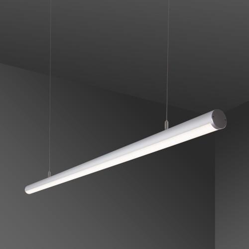 LTB24 Подвесной светодиодный светильник Flash 192led 25W 4200K Электростандарт