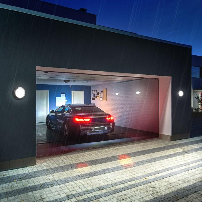 2LTB03824000 8W 54K Пылевлагозащищенный светодиодный светильник Электростандарт