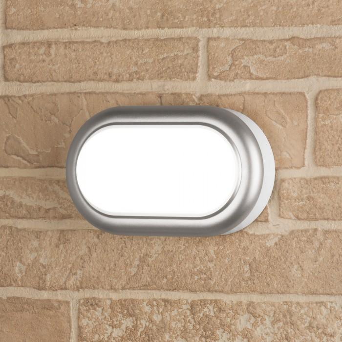 1LTB03824000 8W 54K Пылевлагозащищенный светодиодный светильник Электростандарт