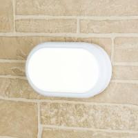 LTB04 Forssa белый пылевлагозащищенный светодиодный светильник Электростандарт