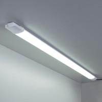 LTB30 LED Светильник 120 см 36Вт белый пылевлагозащищенный светодиодный светильник Электростандарт