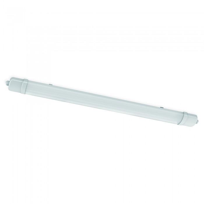 2LTB30 LED Светильник 120 см 36Вт белый пылевлагозащищенный светодиодный светильник Электростандарт