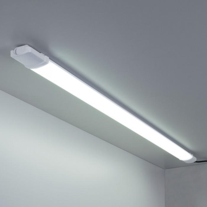 1LTB30 LED Светильник 120 см 36Вт белый пылевлагозащищенный светодиодный светильник Электростандарт