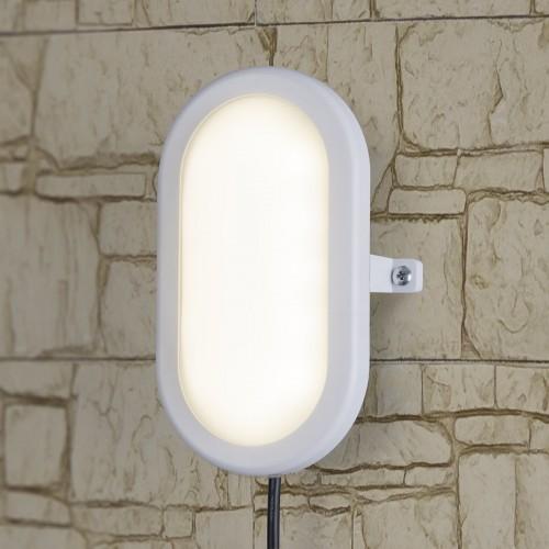 LTB0102D 17см 6W пылевлагозащищенный светодиодный светильник Электростандарт