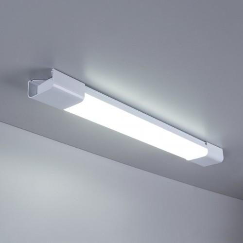 LTB0201D LED Светильник 60 см 18Вт 6500К IP65 пылевлагозащищенный светодиодный светильник Электростандарт