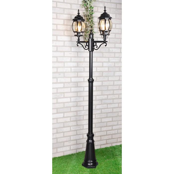 2Наземный уличный светильник NLG99HL004 Электростандарт