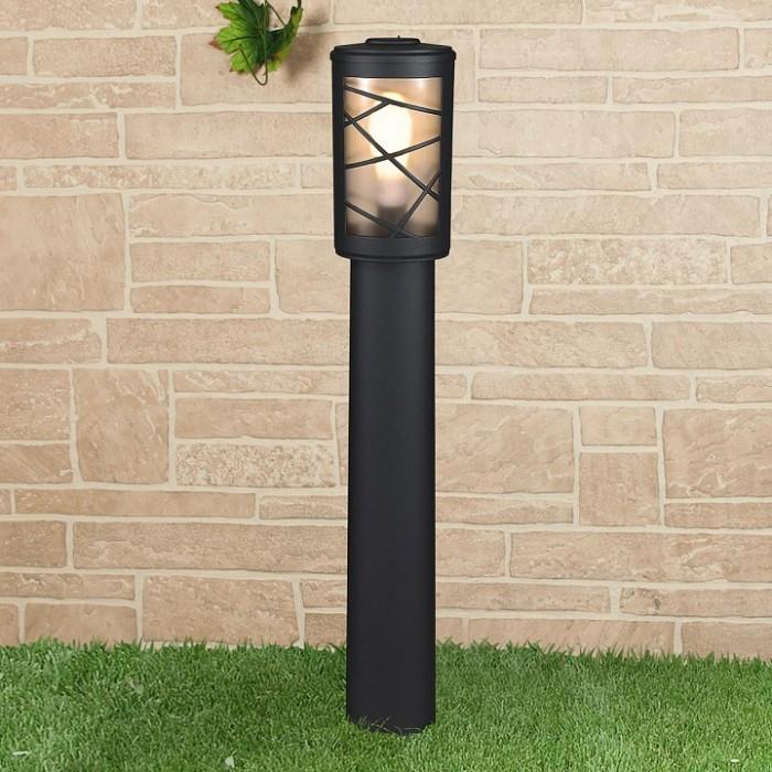 1Наземный уличный светильник Premier F Электростандарт