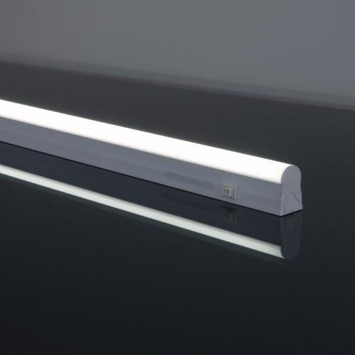 LST01 Светодиодный светильник Led Stick Т5 9Вт 6500К 60см Электростандарт