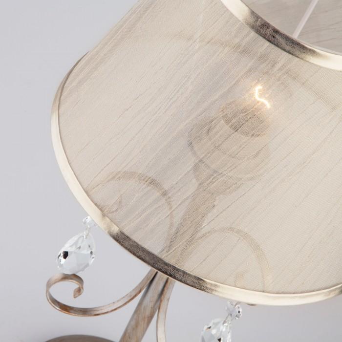 2Настольная лампа Eurosvet 01051/1