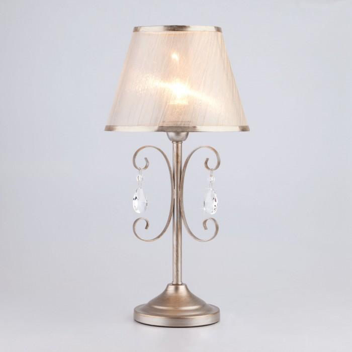 1Настольная лампа Eurosvet 01051/1