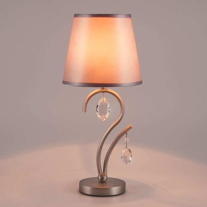 2Настольная лампа Eurosvet 01059/1