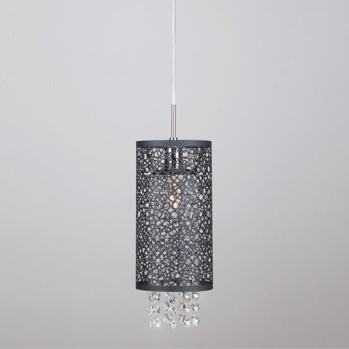 2Подвесной одиночный светильник 1180/1 Eurosvet