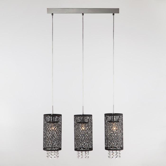 1Тройной подвесной светильник 1180/3 Eurosvet