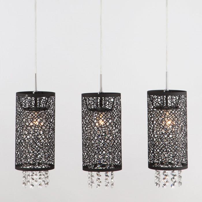 2Тройной подвесной светильник 1180/3 Eurosvet
