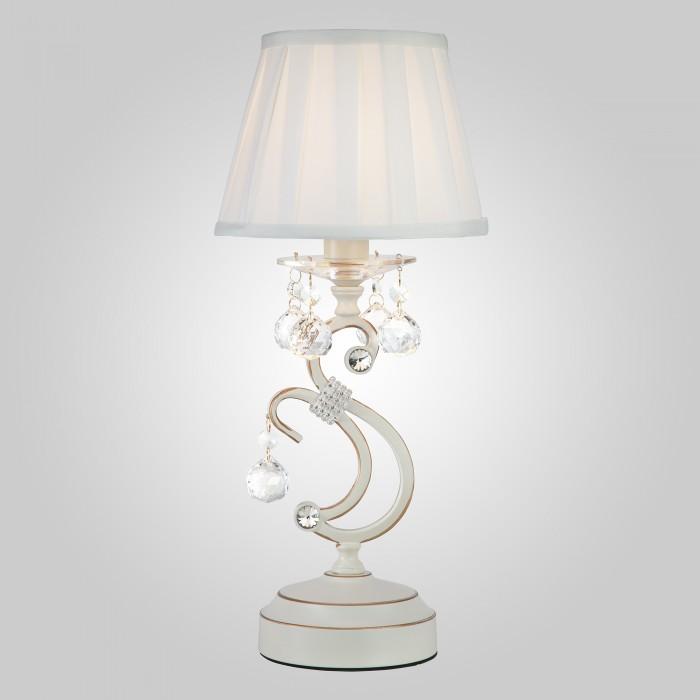 1Декоративная настольная лампа 12075/1T Eurosvet
