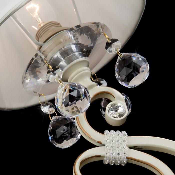2Декоративная настольная лампа 12075/1T Eurosvet