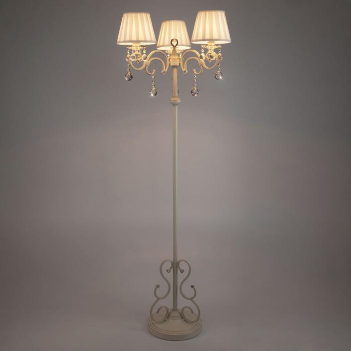 1Торшер 12075/3F Eurosvet на 3 лампы