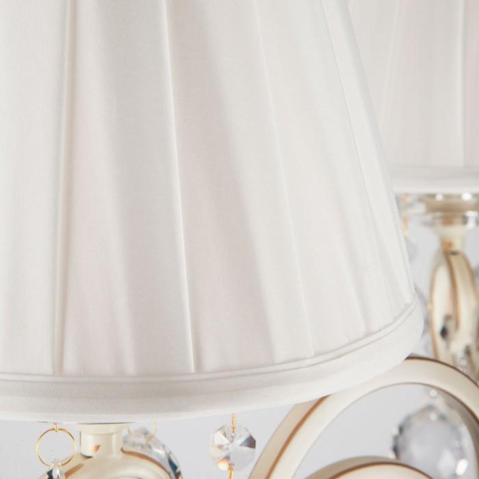 2Торшер 12075/3F Eurosvet на 3 лампы