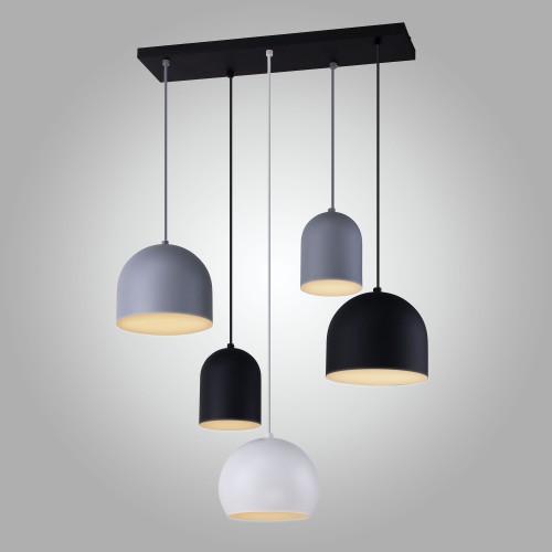 2829 Tempre TK LIGHTING Подвесной светильник с металлическими плафонами