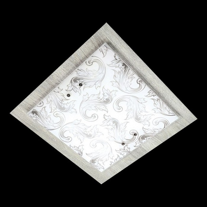 2Потолочный светильник 2961/3 Евросвет