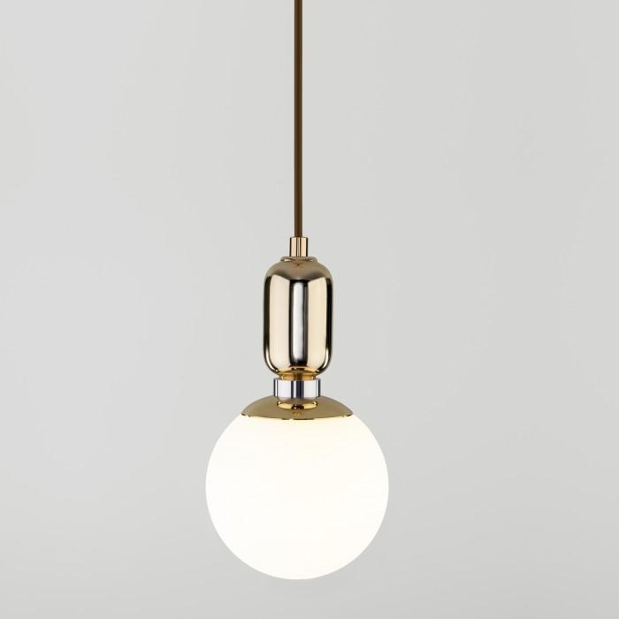 2Подвесной светильник 50151/1 золото Eurosvet
