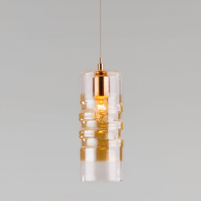 2Подвесной светильник 50185/1 золото Eurosvet