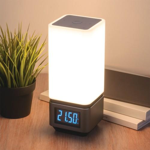 80418/1 EUROSVET Smart-лампа с Bluetooth-колонкой