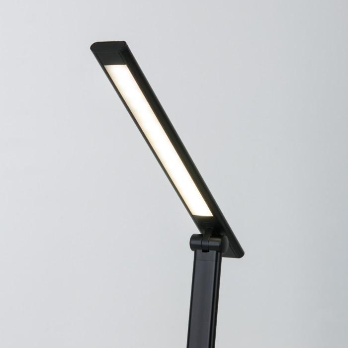 2Светодиодная настольная лампа с сенсорным управлением Eurosvet 80423/1